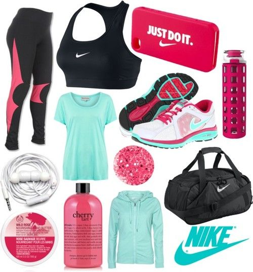 nike workout clothes clothes