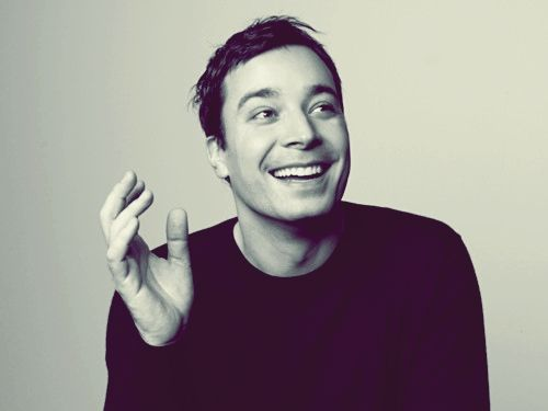 jimmy fallon!
