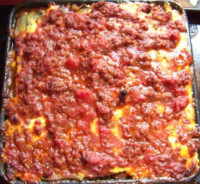 No Pasta Lasagna | Recipes | Pinterest