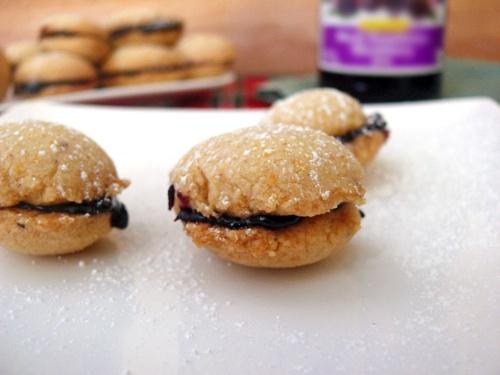 Day 11 - Lusikkaleivat (Spoon Cookies) | Recipe