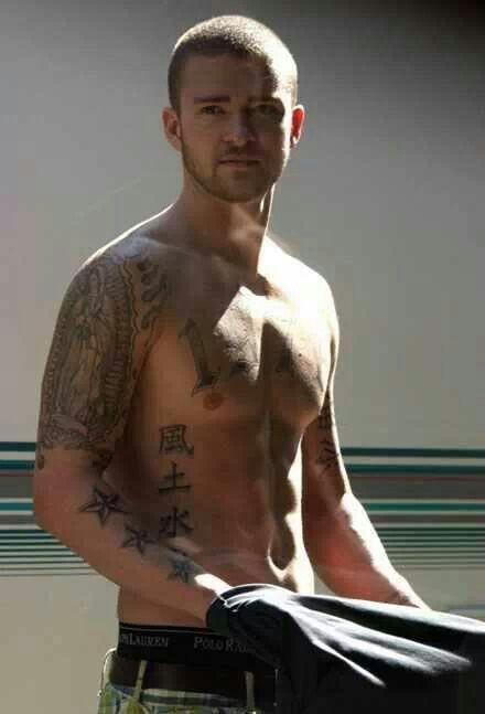 Justin Timberlake - Sexy Back - YouTube