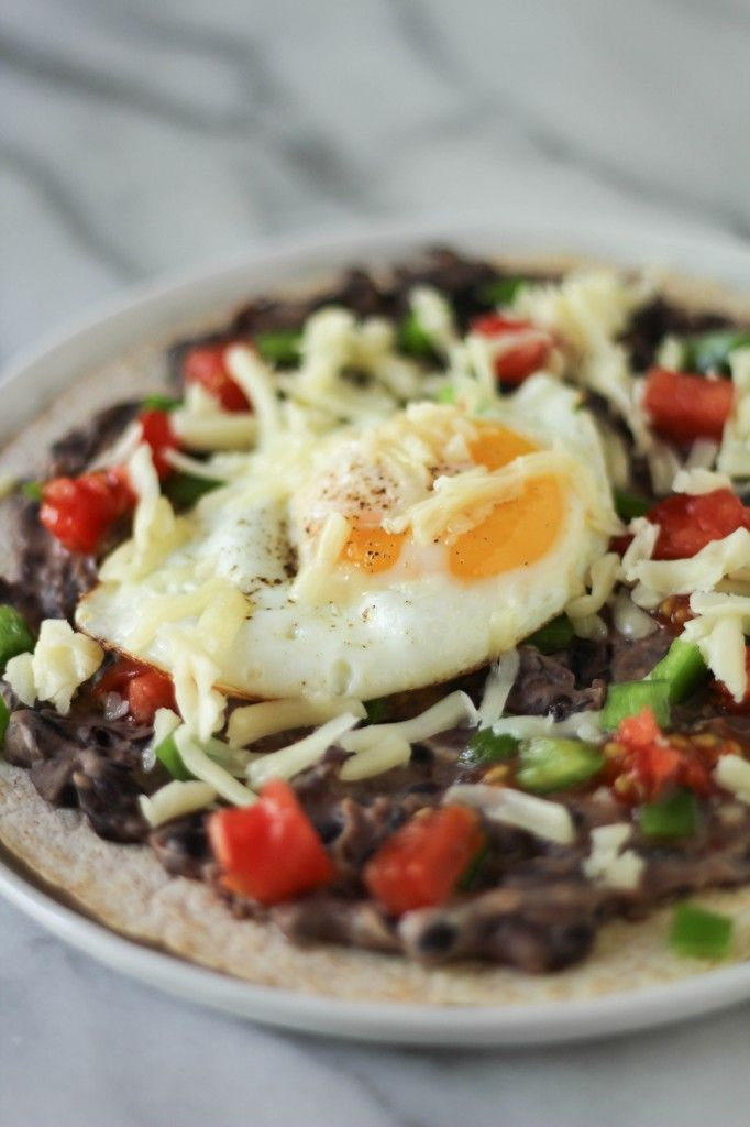 Black Bean Breakfast Bowl Recipes — Dishmaps