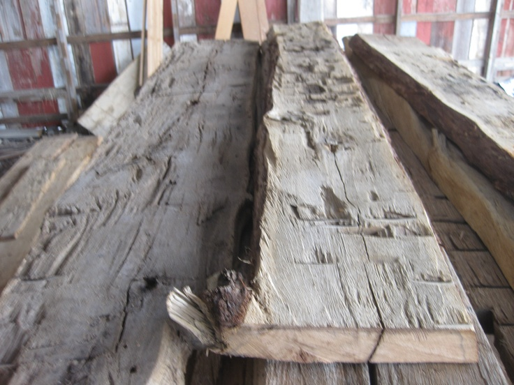 Pin by montana reclaimed lumber co on yard pictures for Log slab siding