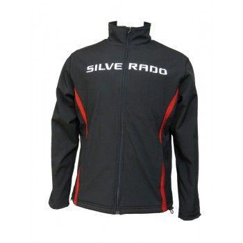 Chevy Silverado Composite Jacket $74.99 | Jackets | Pinterest