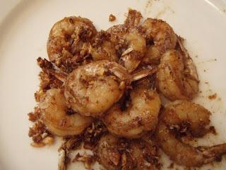 Thai Garlic and Pepper Shrimp (Goong Tod Kratiem Prik Thai ...