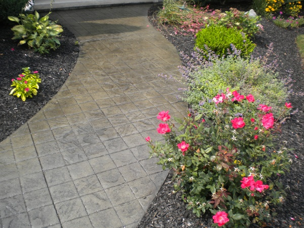 Landscaping Pavers Syracuse Ny : Pin by courtney white on for the home