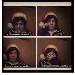 poor Harry