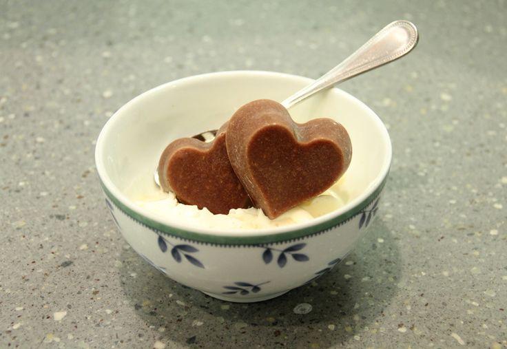 Protein-Packed Ice Cream! :) - Recipe from Oxygen Magazine Ice Cream 5 ...