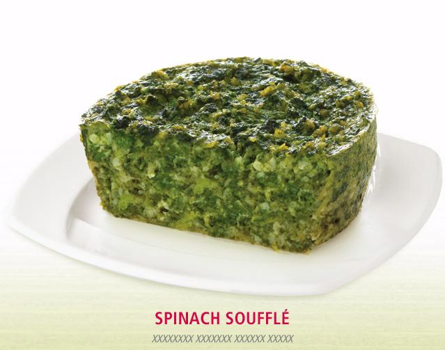how to cook frozen spinach youtube