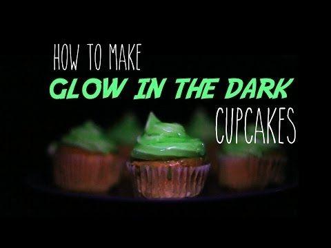how to make glow in the darkgoo