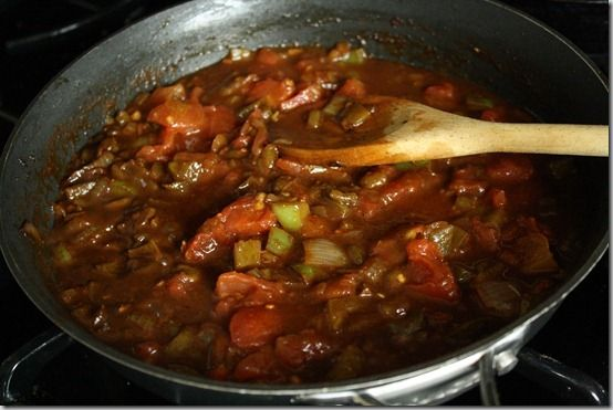 rancheros sauce | Recipies | Pinterest