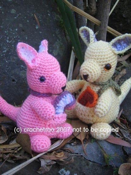 Koala Amigurumi Pattern Amigurumi Pinterest