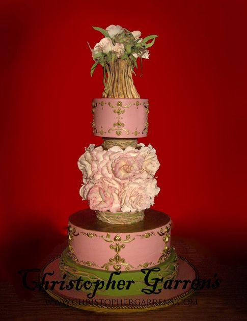 christopher garren cakes