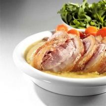 Pork loin braised in milk   Meal Starters & Main Courses   Pinterest