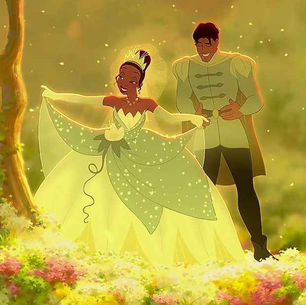 Now begins the Disney ball gowns that you'd never wear but boy-oh-boy did you ever think they were pretty. | A Definitive Ranking Of 72 Disney Princess Outfits