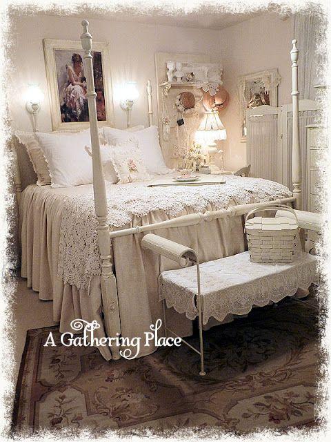 Beautiful Romantic Bedroom Bedroom Furniture Decor Pinterest