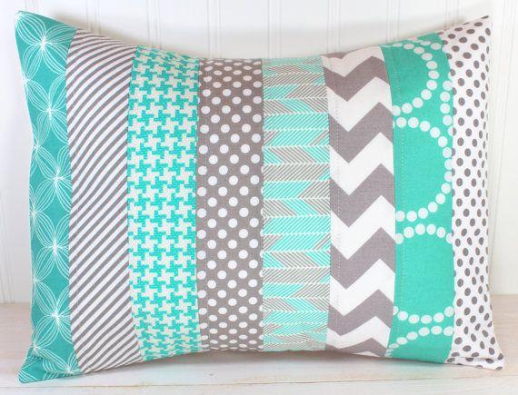 Throw Pillows Nairobi : Decorative Pillow Cover, Throw Cushion Cover, Nursery Pillow, Lumbar