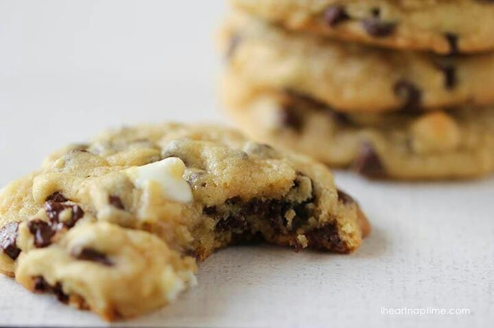 Double chocolate pudding cookies | Cookies & Bars | Pinterest