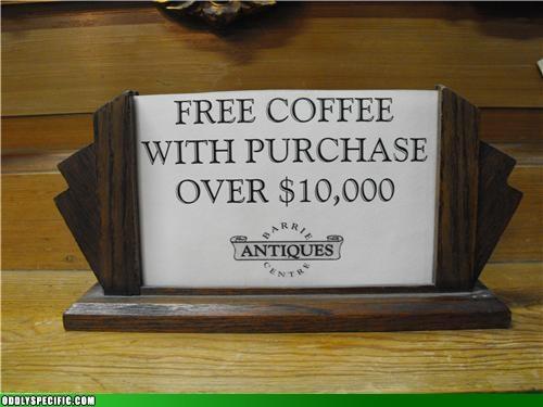 Free Coffee Funny Pinterest