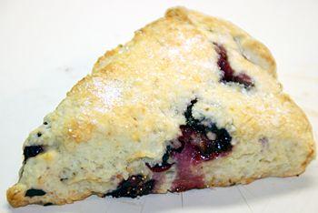 blueberry lemon scones | Food | Pinterest