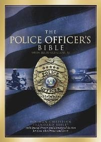 Police Officers Bible...