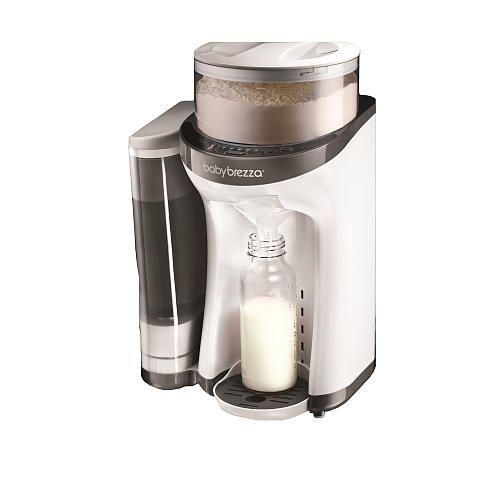 baby formula mixer machine