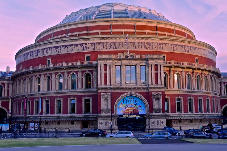 Royal albert hall london the world inside me pinterest for Door 12 royal albert hall