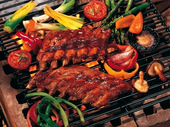 "Chinese Baby Back Ribs"" from Cookstr.com #cookstr"