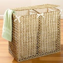 His And Hers Laundry Hamper For The Home Pinterest
