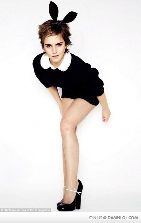 pin emma roberts watson - photo #21