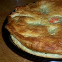 Chicken Pot Pie IX   nom nom nom   Pinterest