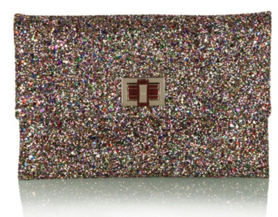 Sparkle Clutch. oh shit, I want this!