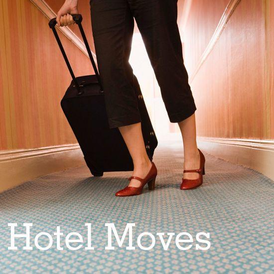 5 Easy Exercises For Traveling Gals - www.fitsugar.com