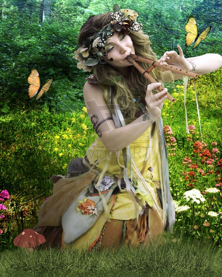 Found on sammykaye1 deviantart comWoodland Fairy Cosplay