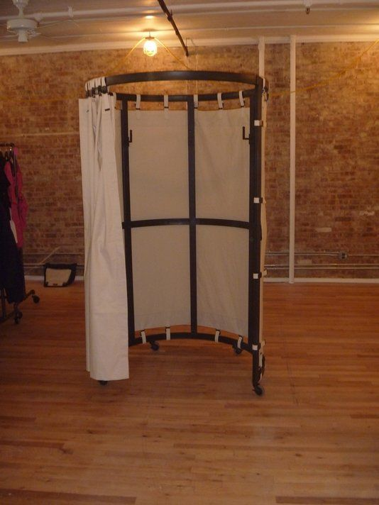 Pin by deb heefner on cabin rustic pinterest for Pvc pipe dressing room