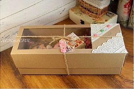 Коробка своими руками для куклы