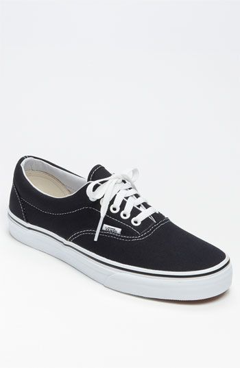 VANS Era Sneaker (navy) available at #Nordstrom 44.95