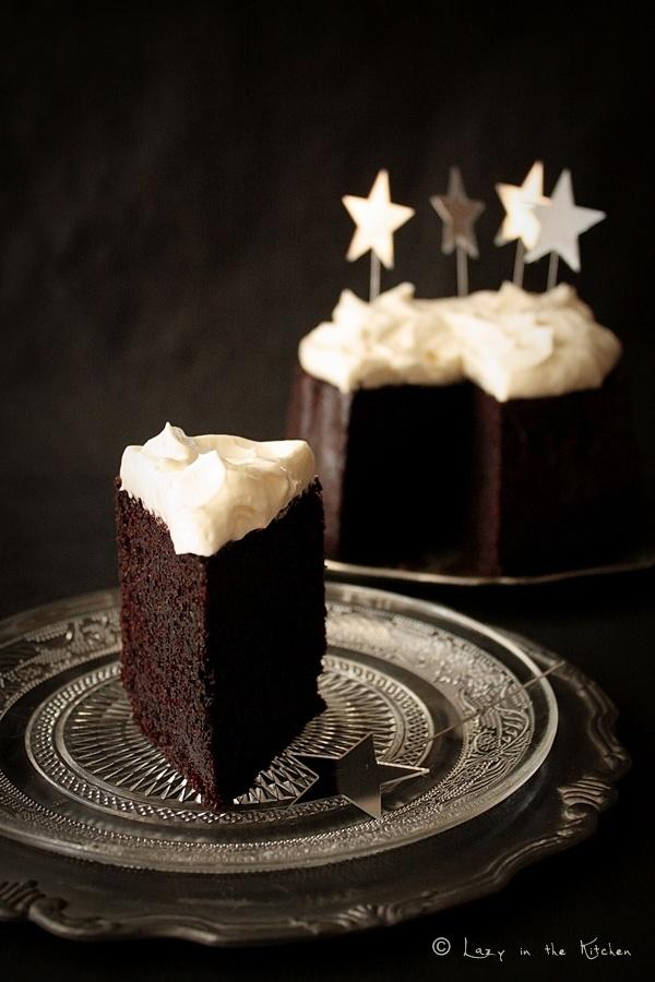 Chocolate guinness cake | Guinness | Pinterest
