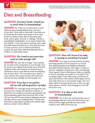 breastfeeding teaching plan This set of 15 single-concept breastfeeding education cards was developed by the wisconsin wic program, along with the maternal and child health program the cards.