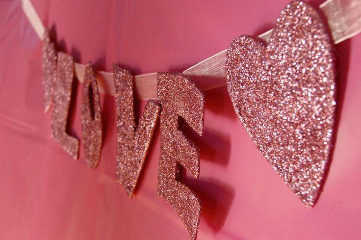 valentine day glitter images