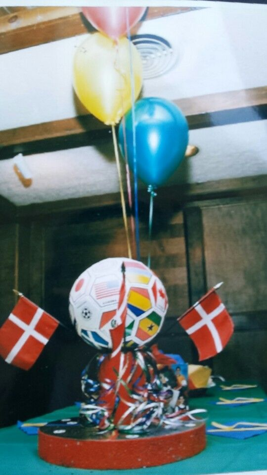 Pinterest for Around the world party decoration ideas