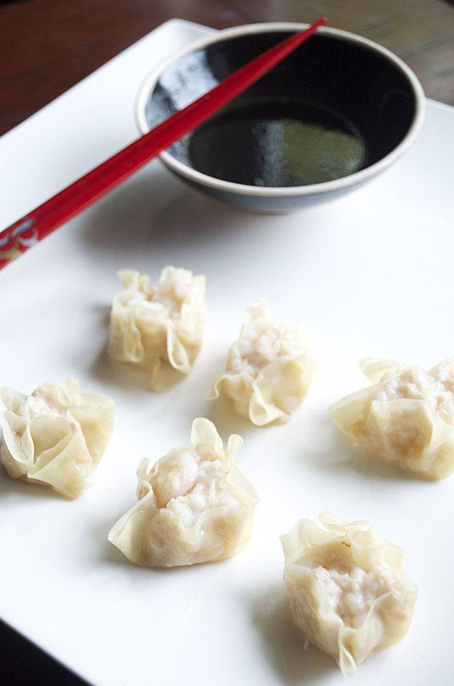 Shrimp Shumai | > Fish & Seafood | Pinterest