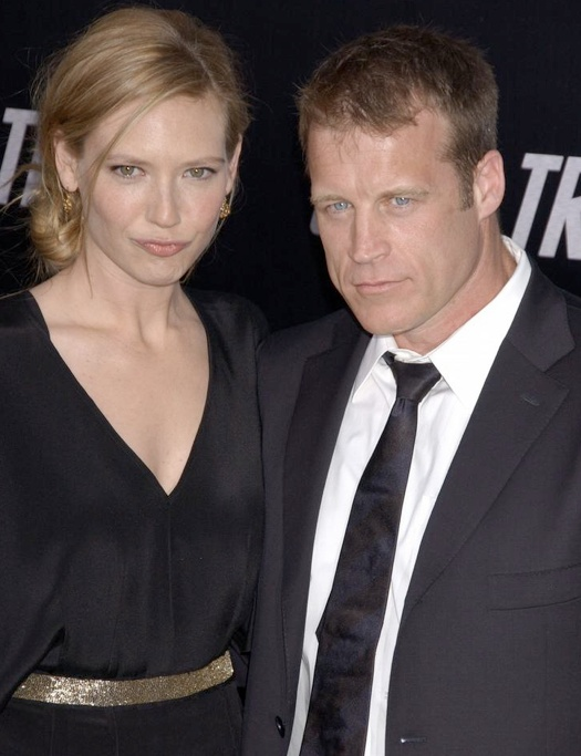anna torvAnna Torv And Mark Valley