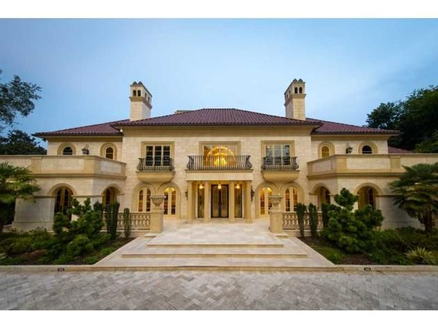 The biggest homes for sale in america for Mansions for sale in the usa
