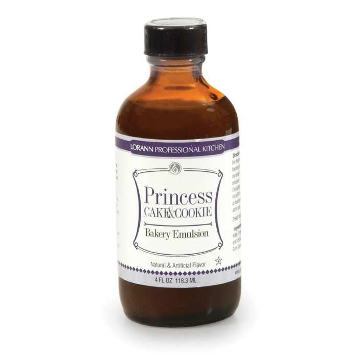 princess flavor