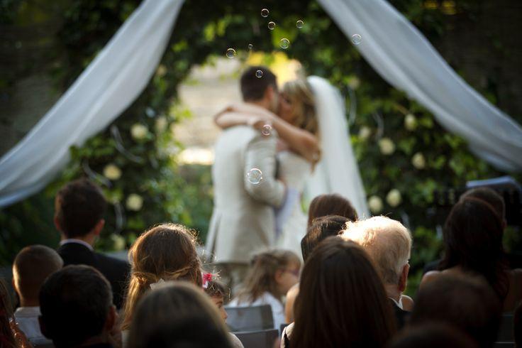 ... engagement  Décoration de mon mariage blanc et or  Pinterest