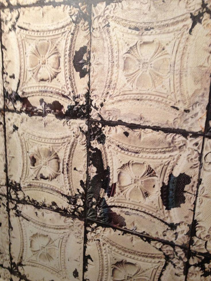 piet hein eek trompe l 39 oeil wallpaper home sweet home pinterest. Black Bedroom Furniture Sets. Home Design Ideas