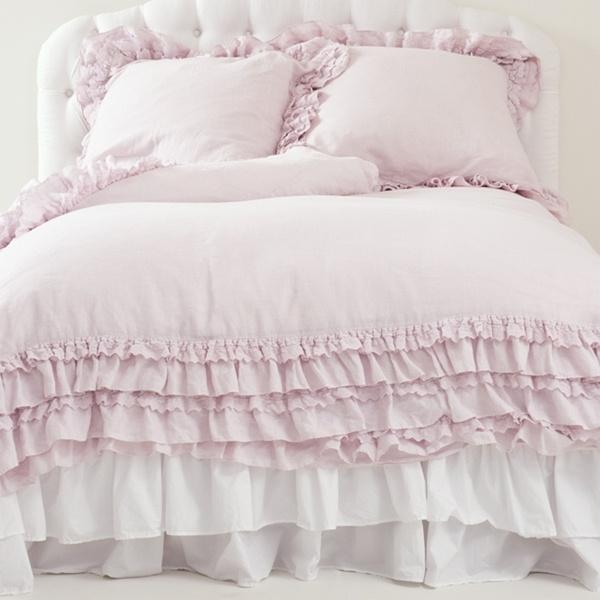 Shabby Chic Bedding Cake Decorating Tutorials Pinterest