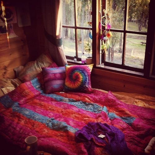 psychedelic bedrooms bed sets pinterest