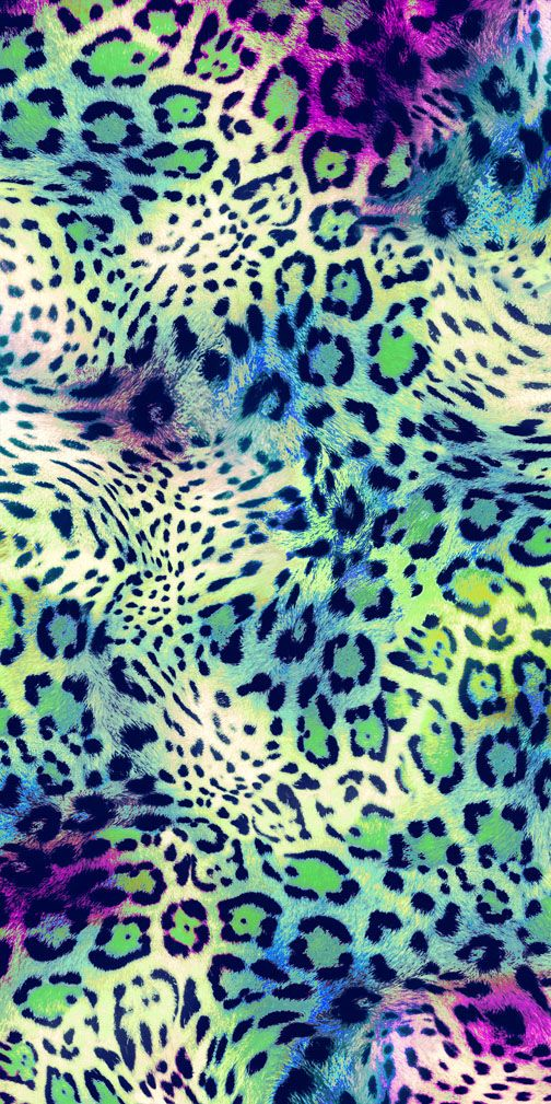 Cute animal print patterns - photo#16